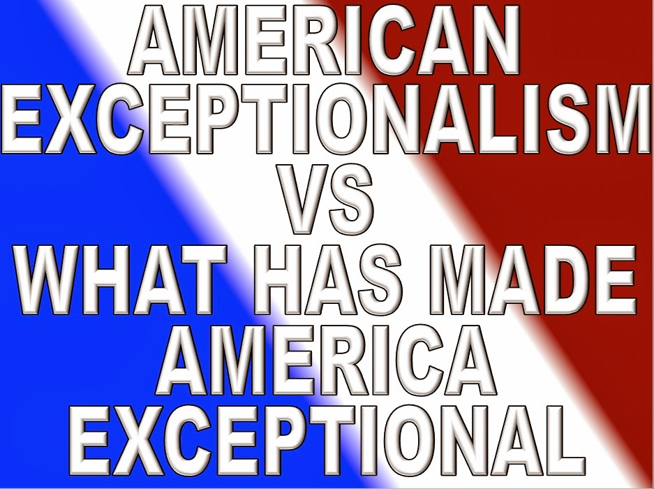 "american exceptionalism essay ""understanding the meaning of american exceptionalism is indispensable for anyone who wants to understand what it has meant to be an american"" (charles murray."