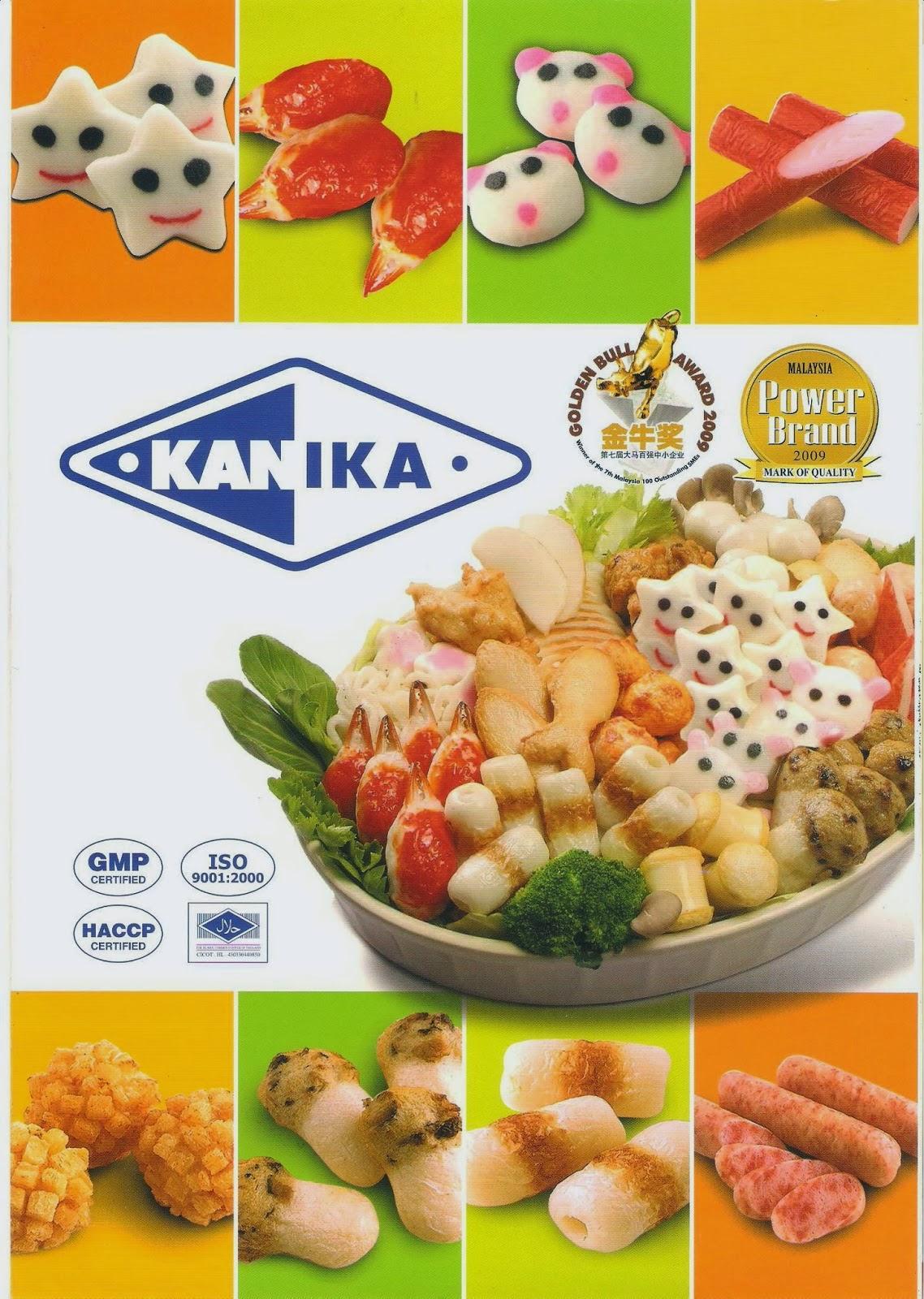 Goodwin Food Belfood Belfoods Favorite Chicken Nugget Ceria Kanika Steamboat
