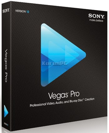 sony vegas pro 13 crack only download