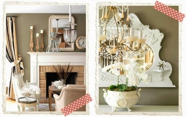 ... arredamento: Imbiancare casa: il tortora e i suoi migliori abbinamenti