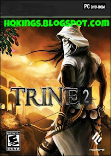 Trine 2 Complete Story Collector's Edition