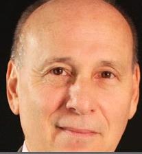 Dr. Rich Rotfort