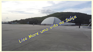 Impressões do Brasil!