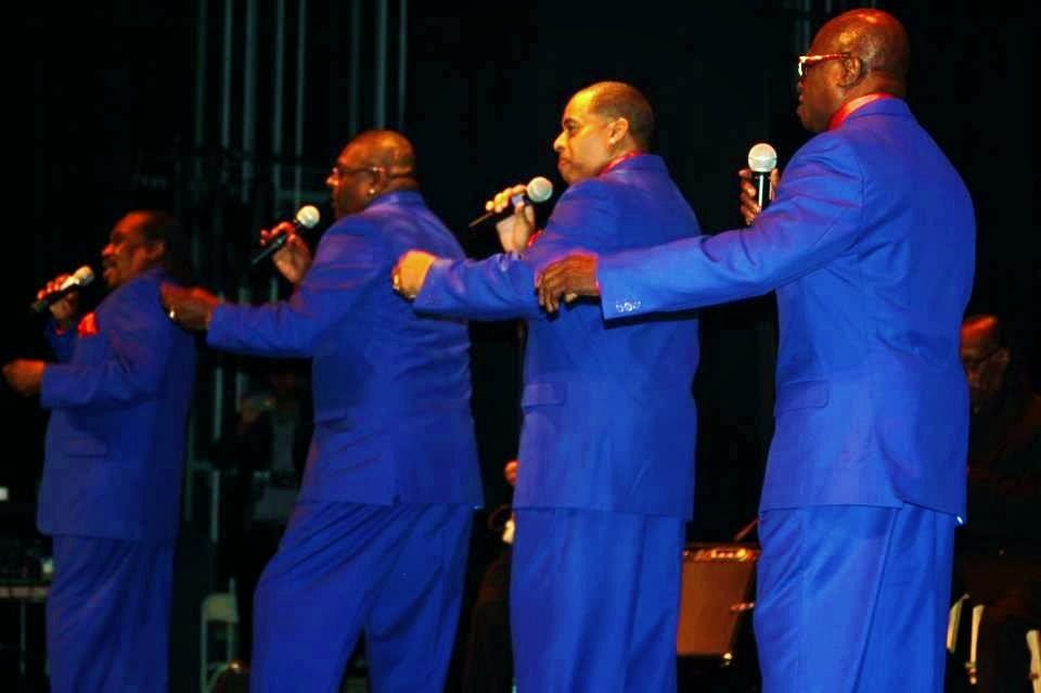 The Manhattans Contact Information