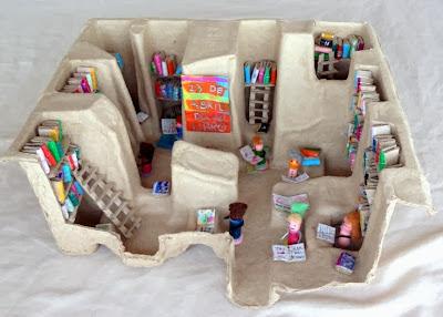 http://www.kireei.com/mini-biblioteca-reciclada/