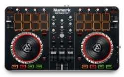 Numark Mixtrack Pro II, Mixtrack Pro II Numark, Numark Mixtrack Pro 2, Mixtrack Pro 2 Numark