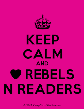 Rebels & Readers