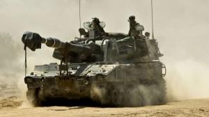 Kekejaman Israel Di Gaza 2012