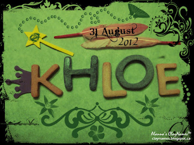 Khloe August 31 2012