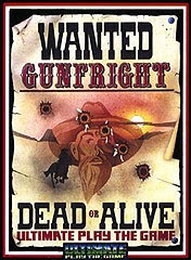 Va de Retro 4x09: Gunfright