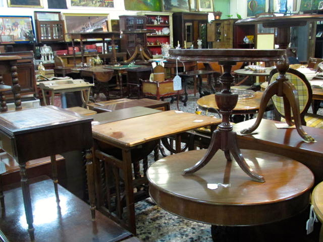 Tu Trato   Furniture And Antiques Secondhand Market