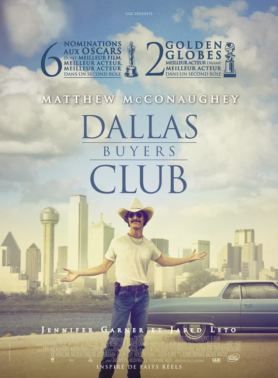 Regarder Dallas Buyers Club en streaming