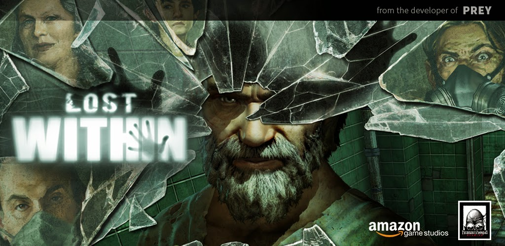 Lost Within v1.00 APK