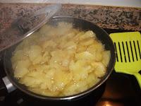 Controlando la patata