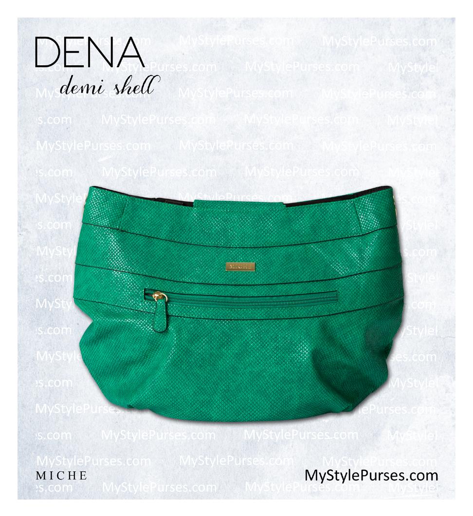 Miche Dena Demi Shell | Shop MyStylePurses.com
