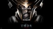 #11 Thor Wallpaper