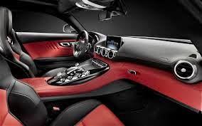 mobil terbaru marcedes-benz AMG GT hadir di indonesia