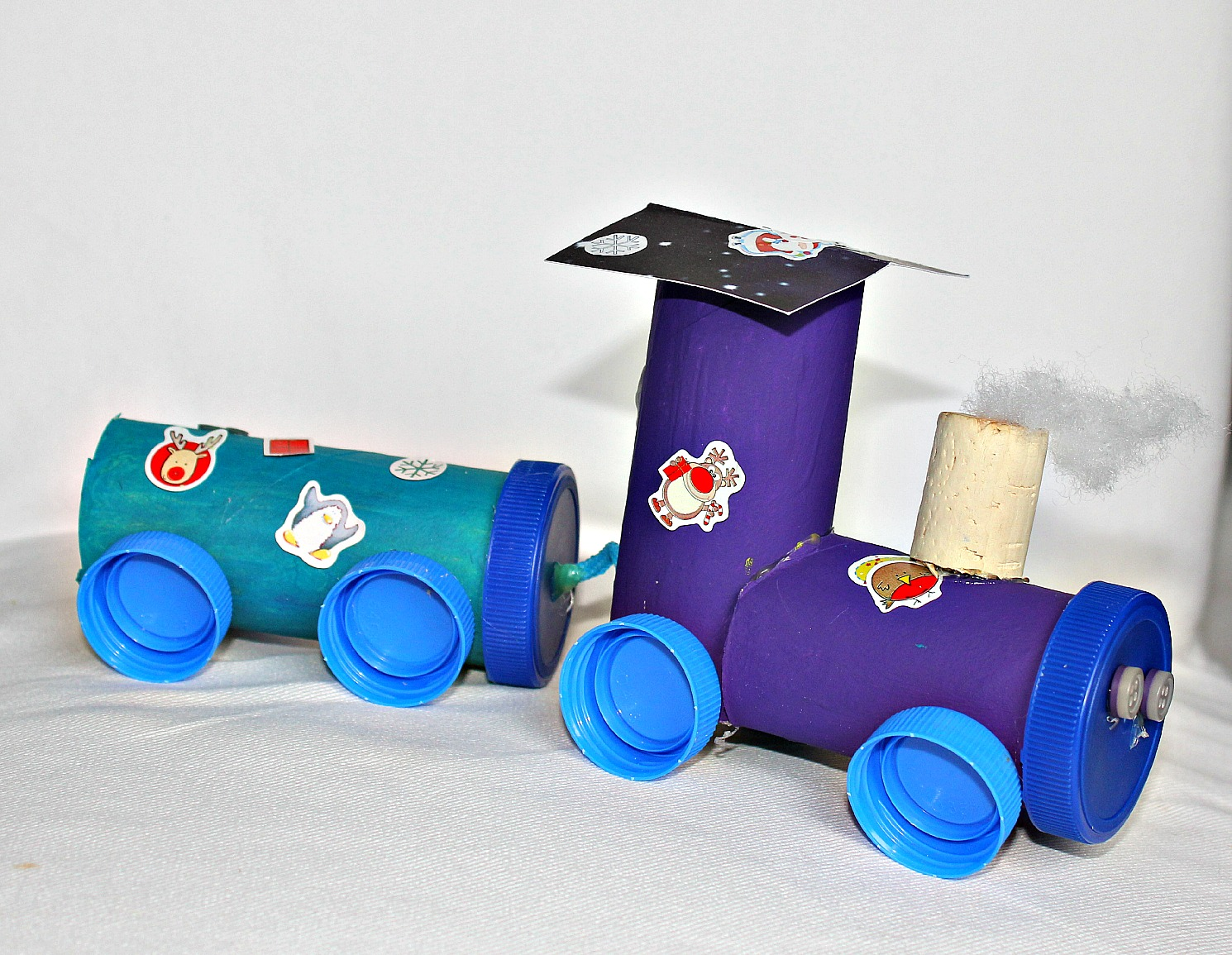 Детские поделки из туалетной втулки 824