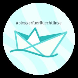#Blogger-für-Flüchtlinge