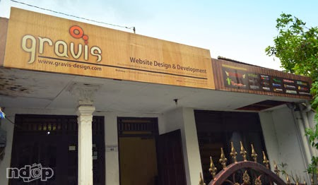 Gravis Design