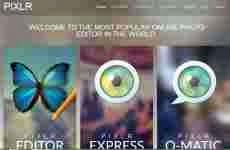 Pixlr: completo editor de fotos en línea