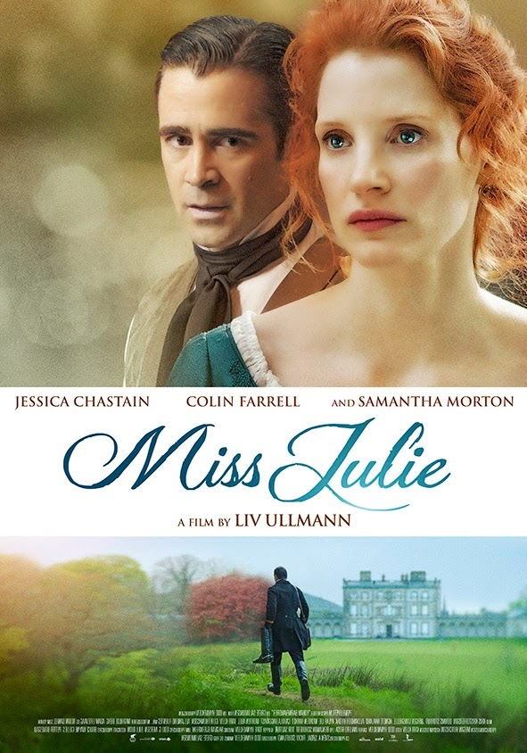 Miss Julie – Legendado (2014)