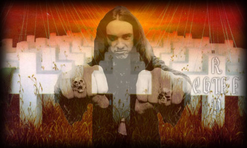 Horns Up Rocks: Heavy Birthday to Cliff Burton