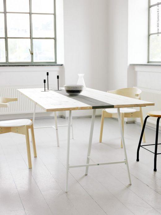 Edstoft   livsstil: // diy table