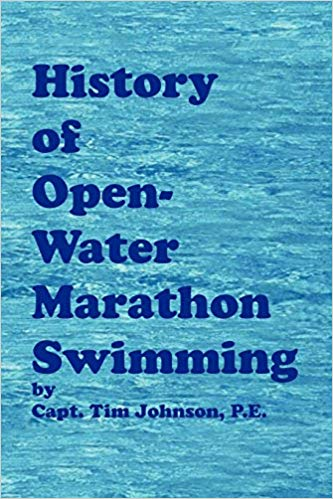 500+ Pages of Marathon Swimming History