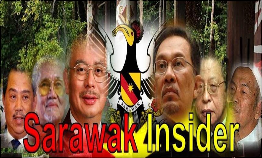 Sarawak Insider