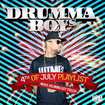 Drumma Boy - Can't Do It Like Me
