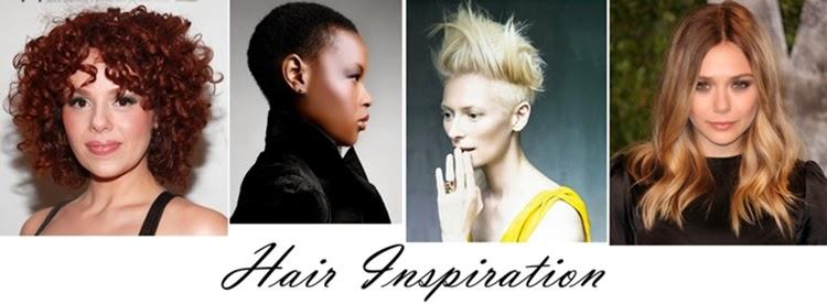 Estilos de Cabello - Hair Inspiration