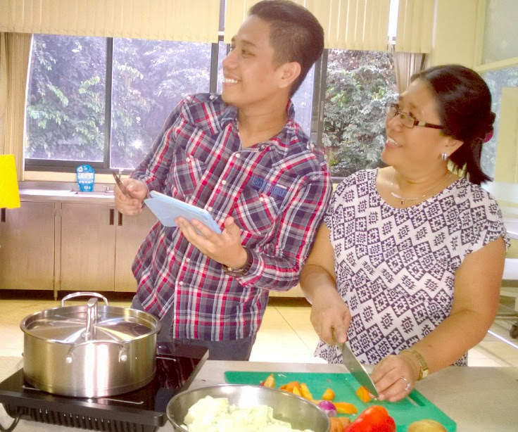 Mother's Day, Electrolux, Electrolux Philippines