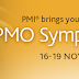 PMO Symposium, Miami Beach 2014