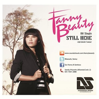Fanny Beauty - Still Here
