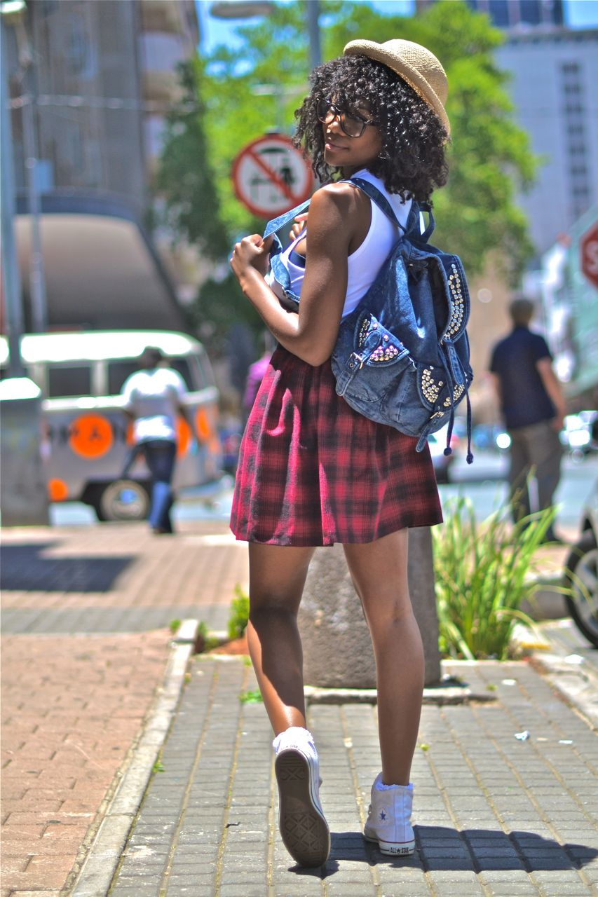The Vonette Way Street Style South Africa