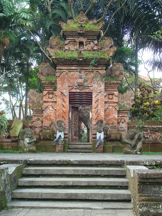 Bali Attractions Agung Rai Museum of Art
