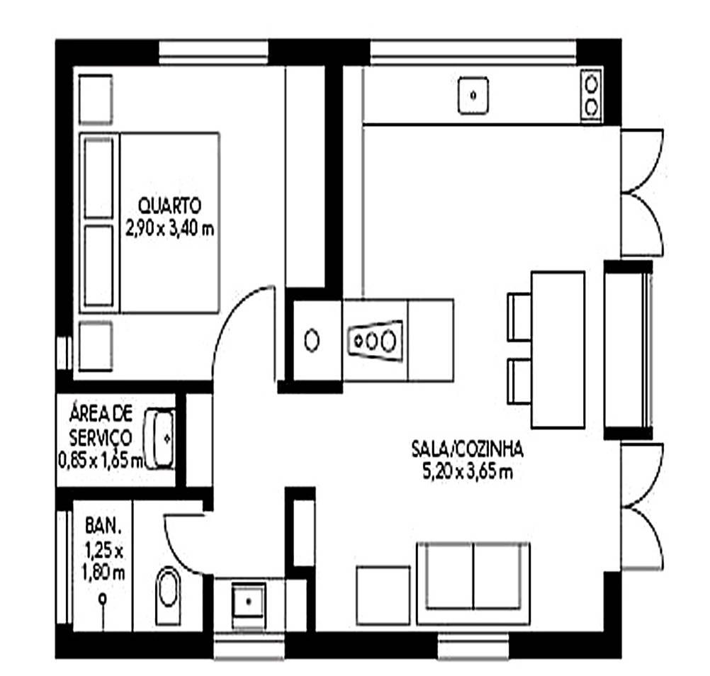 Como fazer plantas de casas gratis for Casa online
