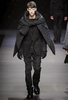 Eniwhere Fashion - Moda Milano Uomo Zegna
