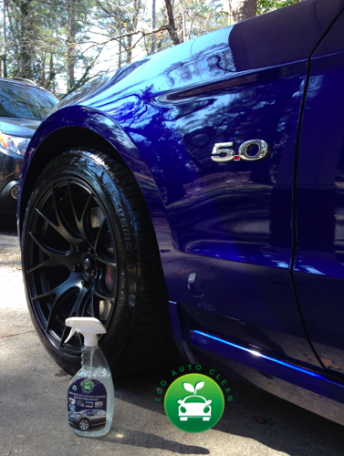Mobile Car Wash Sandy Springs