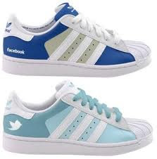 Social Media Sneakers: Are they the new Fashion Trend