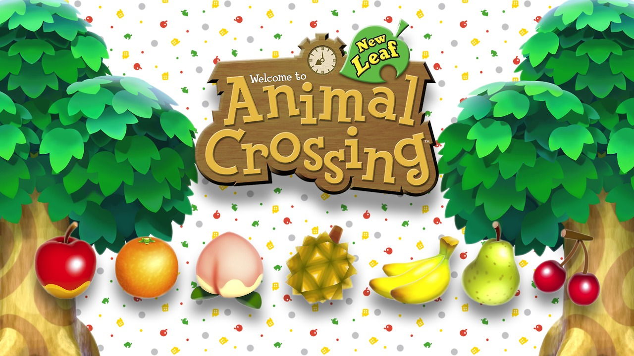 Animal crossing new leaf acnl cheats and guides for Animal crossing new leaf arredamento