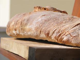 O pão das quartas