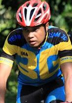 Najib - Team rider