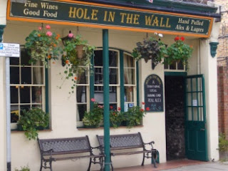 The Hole In The Wall, Southsea