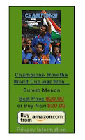 Buy Champions! How The World Cup Was Won