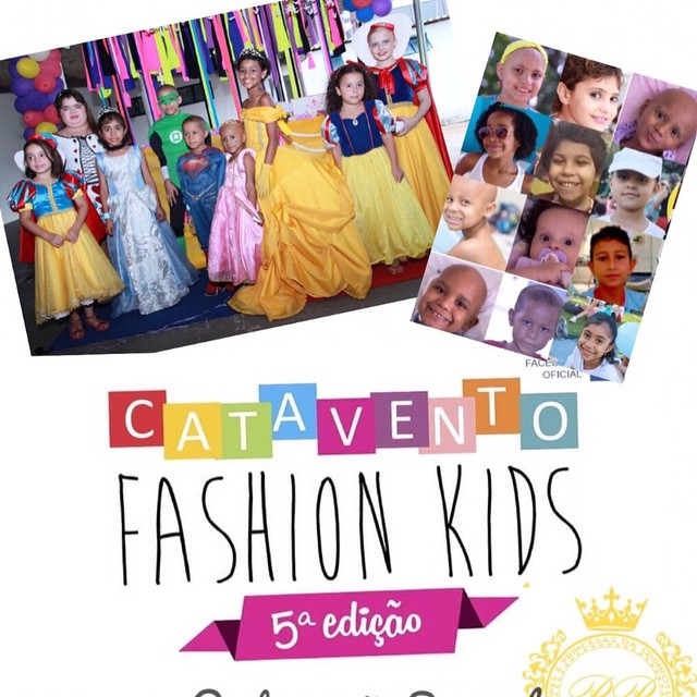 Catavento Fashion Kids