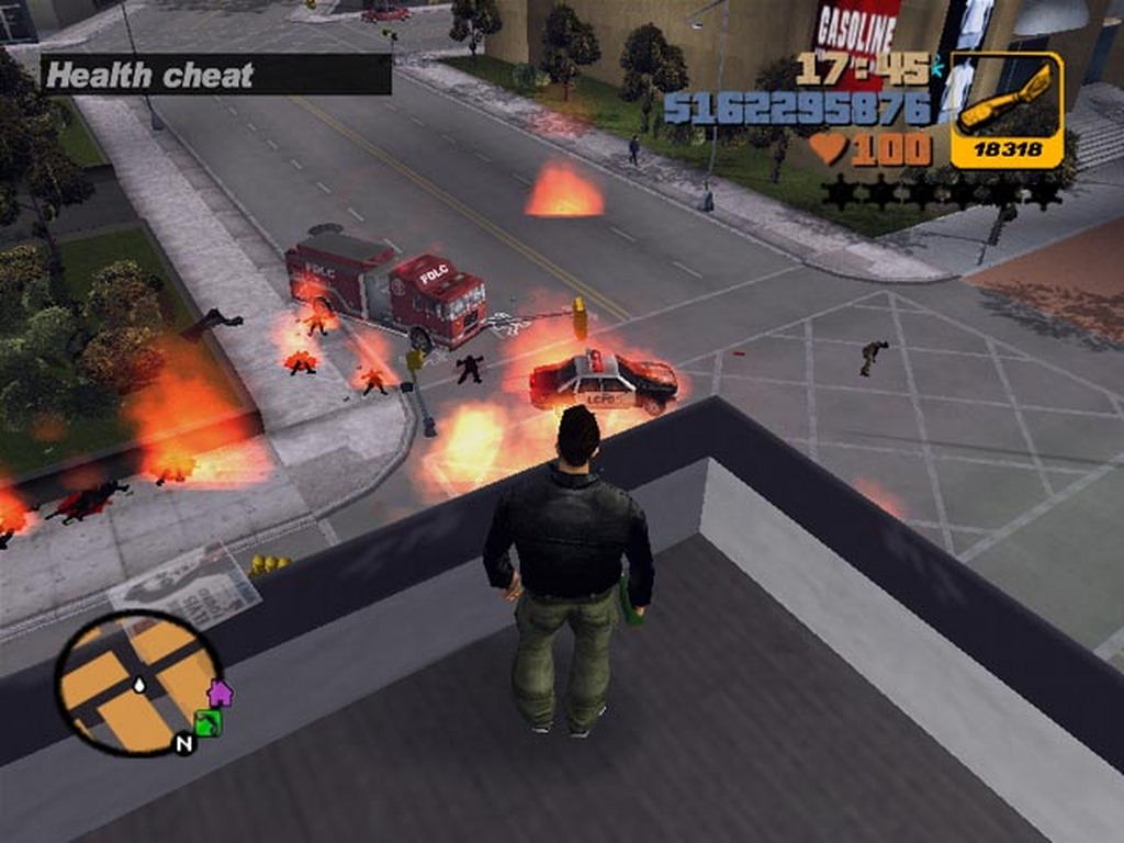Download gta san andreas highly compressed game for android