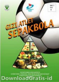 Ebook Tips Kesehatan Pemain Bola