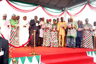 PDP Crisis: We Are Not Afraid Of Going To Prison -New PDP